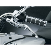 Trigger Levers For 08-13 Models w/Cable Clutch