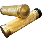 Brass Custom Grips FOR 08-13 Models
