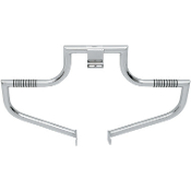 Chrome Linbar Front Highway Bars for 86-03 MODELS