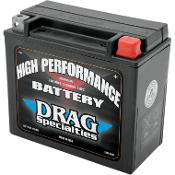 High Performance Battery for 91-13 MODELS, 11-13 FXS, 12-13 FLS