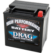 High Performance Battery for 97-13 MODELS