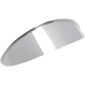 "Visor for 5-3/4"" Headlight"