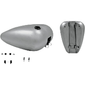 FatBob Gas Tank for 86-94 XL Models