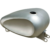 Gas Tank for Sportster 95-03 XL- 3.5 Gal. Dished Tank