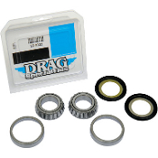 Steering Stem Bearing Kit and Bearings