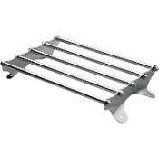 Fender Luggage Rack for early 66-84 FL, FLH