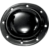 Smooth-Style Derby Covers for 36-47  4-Speed Knucklehead