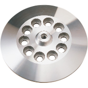 High-Performance Pressure Plate for 41-47 Knucklehead