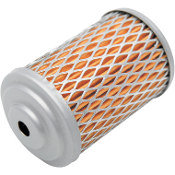 Paper Oil Filter for 36-47 Knucklehead & 36-48 Flathead