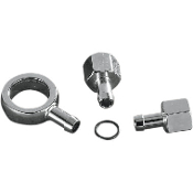 Gas Valve Fitting Kit for 36-47 Knucklehead