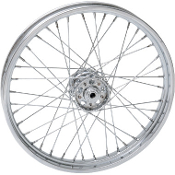 Replacement Laced Front or Rear Wheel for 36-47 FL