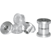 Gooden Tight Riser Bushing Kit for 73-85 XL