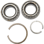 Crankcase Main Bearings for 77-85 XL