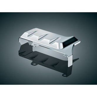 Rear Cylinder Base Cover for 02-06 Touring Models