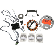 40A 3-Phase Charging Systems for 03-06 Twin Cam