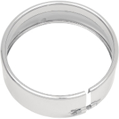 "1.8"" Extended Headlight Trim Ring"