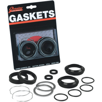 Fork Seal Kit for 00-07 FXSTD, FXS