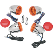 Deuce-Style Turn Signal Kit for 86-03 FX/XL Models