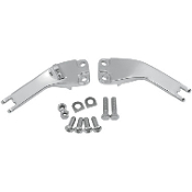 Passenger Footpeg Mount Kits for 06-14 Dyna Glide Models