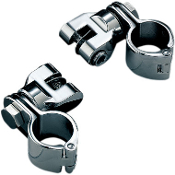 "Universal Cruise Peg Mounts w/1-1/2"" Magnum Quick Clamp"