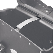 """Bag Bar"" Saddlebag Lid Supports"