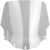 Clear Fairing Replacement Windshield for GL1500 88-00