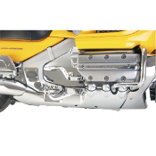 Chrome Lower Cowl for GL1800 01-05