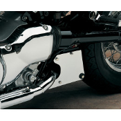 Battery Box Cover for Suzuki Intruder VS1400 87-04