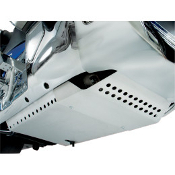 Belly Pan- Aluminum for Honda GL1800 Gold Wing 01-13