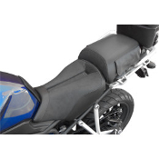 Adventure Track seat for Triumph Explorer 1200 12-14