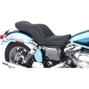 Explorer Seats for 96-03 Dyna Glide (except FXDWG)