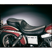 Maverick Stitched Seat