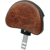 Renegade Lariat Backrest for 06-14 Dyna Models