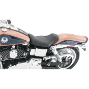 Tripper Solo Front Seats for 06-14 Dyna Glide