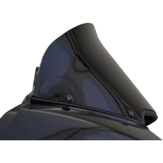 "9"" Windvest Windshields for 2015-19 FLTRX/FLTRXS/FLTRUSE Models"