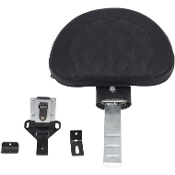 Driver's Backrest Assembly for Road Sofa LS Seats