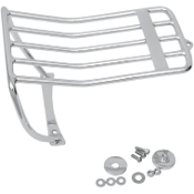 Bobtail Luggage Rack for 06-10 FXST (except FXSTD)
