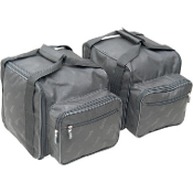 Trunk Liner Bag Set for 09-15 HD FL Trikes