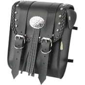 Warrior Sissy Bar Bag