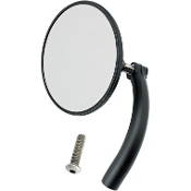 Round Perch Mount Utility Mirrors