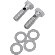Breather Bolt Kit for Evolution
