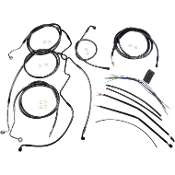 Cable kits for Harleys