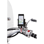 Smartphone/GPS Holder