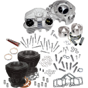 "74"" Top End Kit for 66-78 Big Twin"