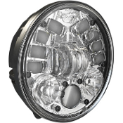 "5.75"" Pedestal Mount LED Adaptive Headlights"