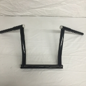 NEW! Road 6 Customs NAKED bars for Road King Special